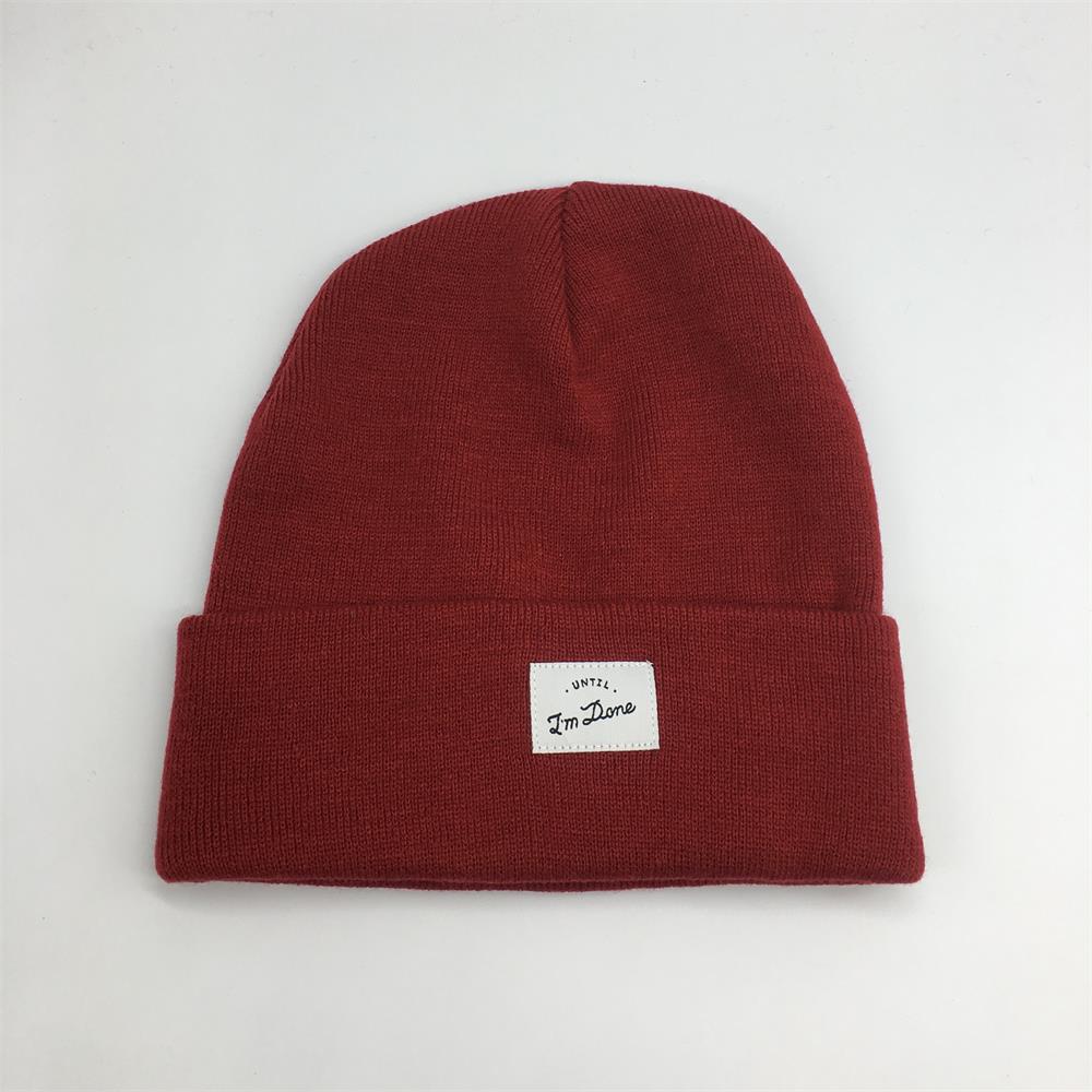b9425e2a17d Knit beanie   Winter hat-SHANGHAI PARTNER HEADWEAR CO.